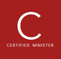 Certified Minister