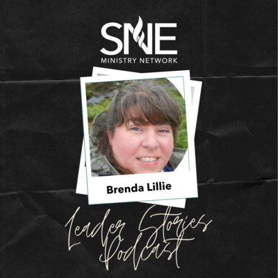 Leader Stories – Missionary to the Netherlands, Brenda Lillie